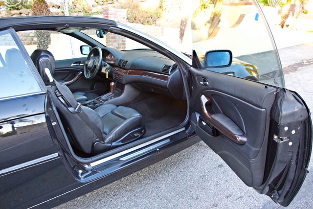 2005 BMW 330Ci SPORTS PKG ONLY 82K MLS AUTOMATIC XENON LEATHER Woodland Hills, CA 24