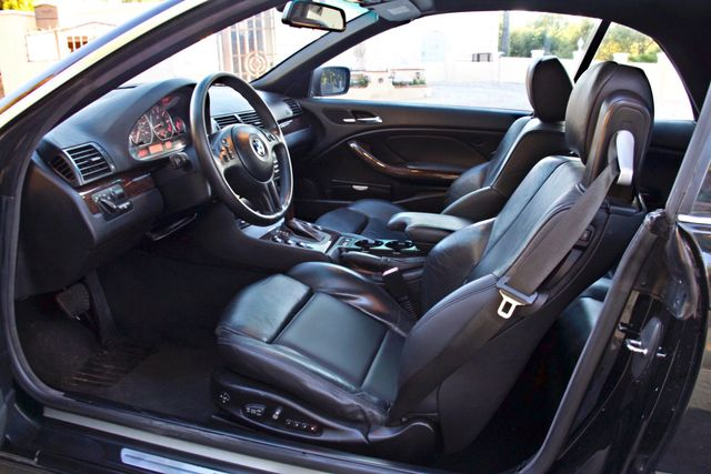 2005 BMW 330Ci SPORTS PKG ONLY 82K MLS AUTOMATIC XENON LEATHER Woodland Hills, CA 21