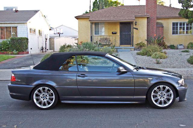 2005 BMW 330Ci ZHP PREFORMANCE PKG 72K MLS AUTOMATIC XENON ALLOY WHLS LEATHER Woodland Hills, CA 10
