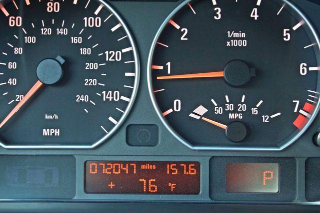 2005 BMW 330Ci ZHP PREFORMANCE PKG 72K MLS AUTOMATIC XENON ALLOY WHLS LEATHER Woodland Hills, CA 23