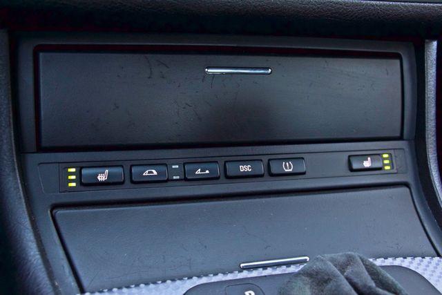 2005 BMW 330Ci ZHP PREFORMANCE PKG 72K MLS AUTOMATIC XENON ALLOY WHLS LEATHER Woodland Hills, CA 26