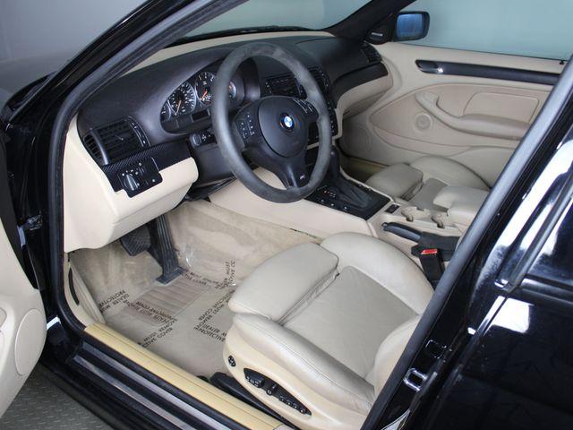2005 BMW 330i ZHP E46 Matthews, NC 8