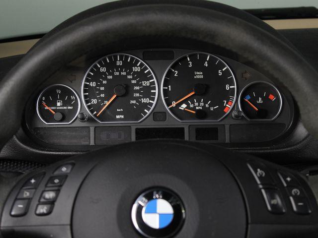 2005 BMW 330i ZHP E46 Matthews, NC 18