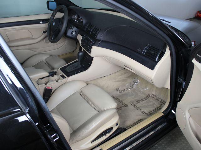 2005 BMW 330i ZHP E46 Matthews, NC 12