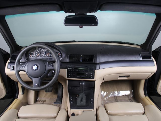 2005 BMW 330i ZHP E46 Matthews, NC 16