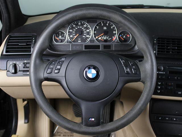 2005 BMW 330i ZHP E46 Matthews, NC 17