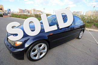 2005 BMW 330i*SPORT PKG* PREM PKG* LOW MILES HEATED SEATS* HARMON* SUPER CLEAN Las Vegas, Nevada