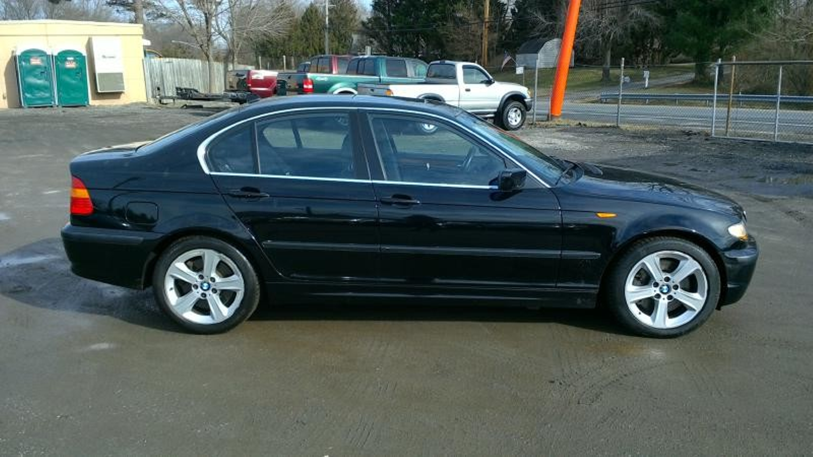2005 bmw 330xi xi city md south county public auto auction in harwood