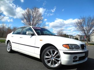 2005 BMW 330xi Sport/Premium/AWD Leesburg, Virginia