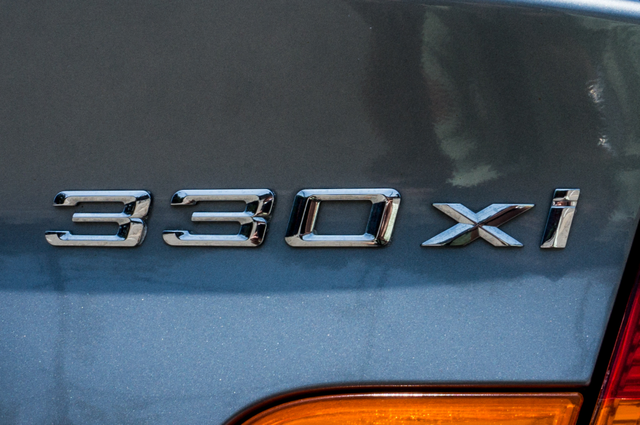 2005 BMW 330xi AWD - PREMIUM PKG - AUTO - HTD STS Reseda, CA 45