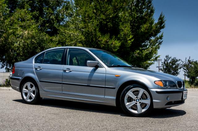 2005 BMW 330xi AWD - PREMIUM PKG - AUTO - HTD STS Reseda, CA 44