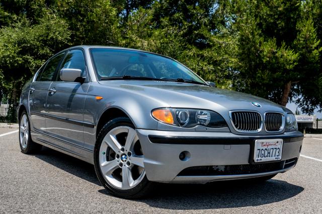 2005 BMW 330xi AWD - PREMIUM PKG - AUTO - HTD STS Reseda, CA 43