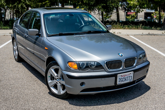 2005 BMW 330xi AWD - PREMIUM PKG - AUTO - HTD STS Reseda, CA 41
