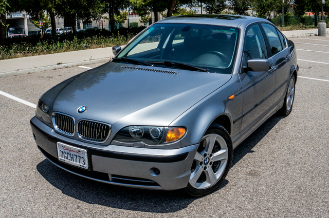 2005 BMW 330xi AWD - PREMIUM PKG - AUTO - HTD STS Reseda, CA 40