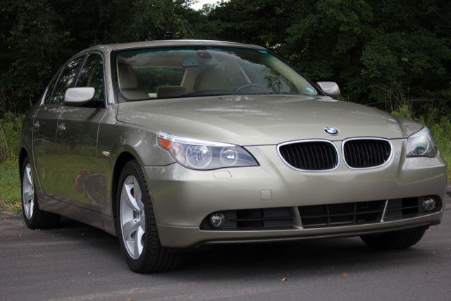 2005 BMW 525i Nav - Sunroof Mooresville , NC 13