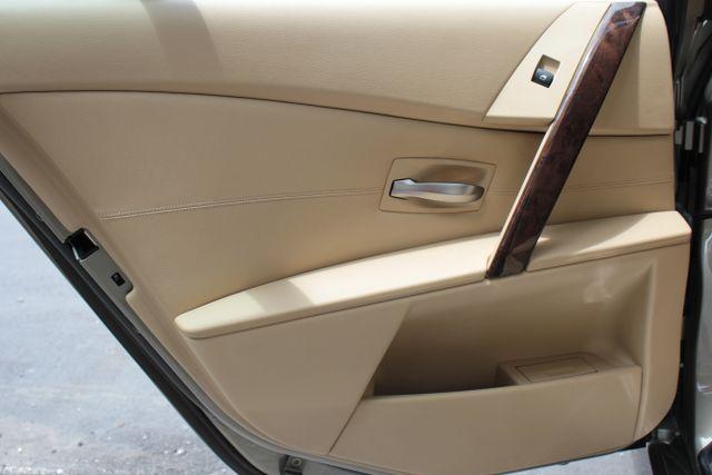 2005 BMW 525i Nav - Sunroof Mooresville , NC 24