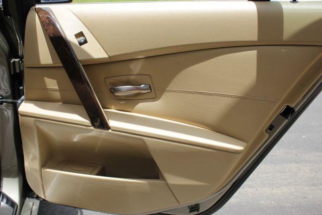 2005 BMW 525i Nav - Sunroof Mooresville , NC 27
