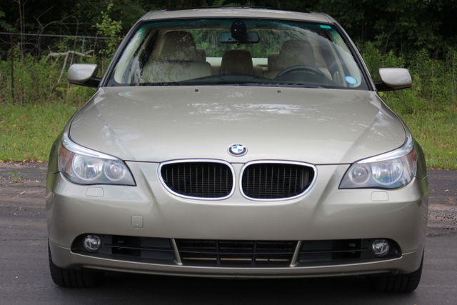2005 BMW 525i Nav - Sunroof Mooresville , NC 6