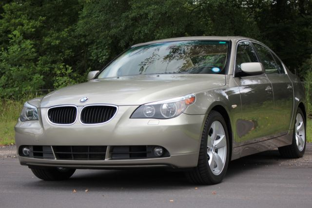 2005 BMW 525i Nav - Sunroof Mooresville , NC 7