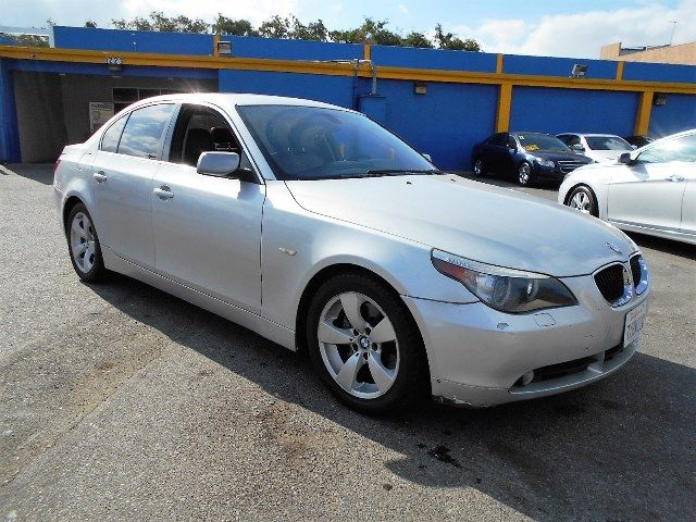 2005 BMW 525i Limited warranty included to assure your worry-free purchase AutoCheck report is av