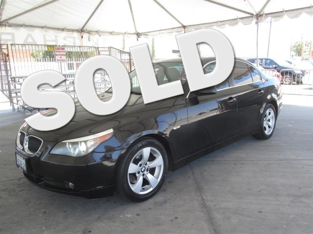 2005 BMW 530i Please call or e-mail to check availability All of our vehicles are available for