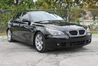 2005 BMW 530i Hollywood, Florida 25