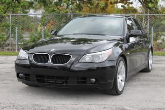 2005 BMW 530i Hollywood, Florida 10