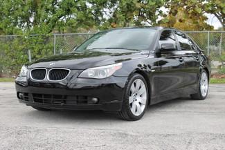 2005 BMW 530i Hollywood, Florida 60