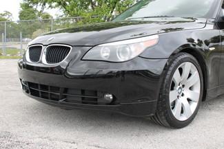 2005 BMW 530i Hollywood, Florida 42