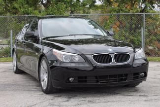 2005 BMW 530i Hollywood, Florida 1