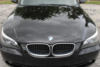 2005 BMW 530i Hollywood, Florida 46