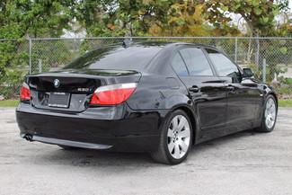 2005 BMW 530i Hollywood, Florida 4