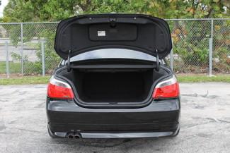 2005 BMW 530i Hollywood, Florida 52