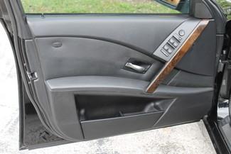 2005 BMW 530i Hollywood, Florida 36