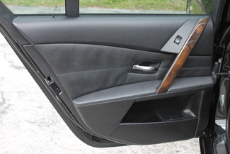 2005 BMW 530i Hollywood, Florida 37
