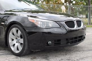 2005 BMW 530i Hollywood, Florida 43