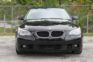 2005 BMW 530i Hollywood, Florida 12