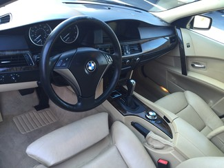 2005 BMW 545i Knoxville , Tennessee 15