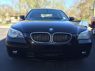 2005 BMW 545i Knoxville , Tennessee 2