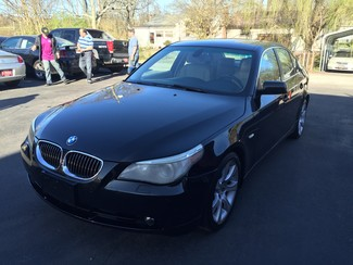 2005 BMW 545i Knoxville , Tennessee 7