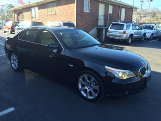 2005 BMW 545i Knoxville , Tennessee 1