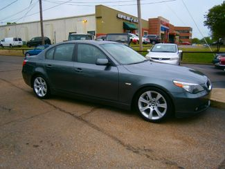 2005 BMW 545i Memphis, Tennessee 20