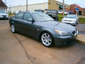2005 BMW 545i Memphis, Tennessee 21