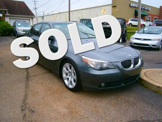 2005 BMW 545i Memphis, Tennessee