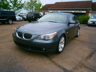 2005 BMW 545i Memphis, Tennessee 22