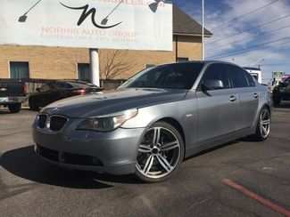 2005 BMW 545i LOCATED AT 39TH SHOWROOM 405-792-2244 in Oklahoma City OK