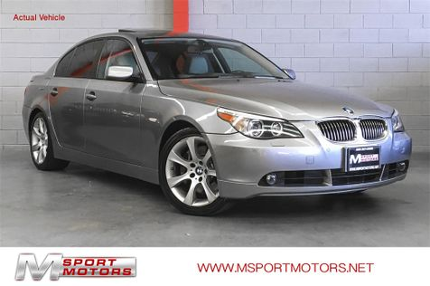 2005 BMW 545i  in Walnut Creek