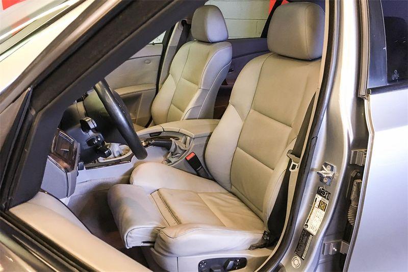 2005 BMW 545i   city CA  M Sport Motors  in Walnut Creek, CA