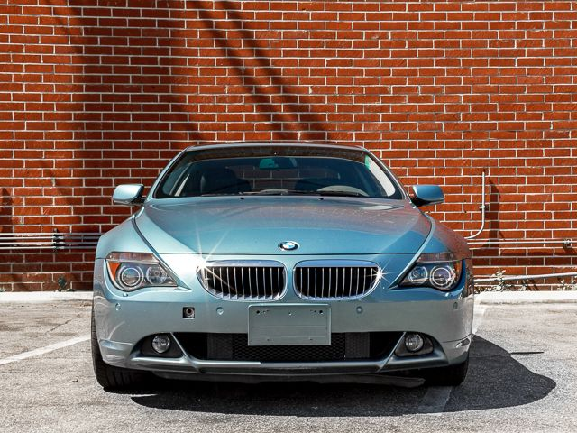 2005 BMW 645Ci Burbank, CA 1