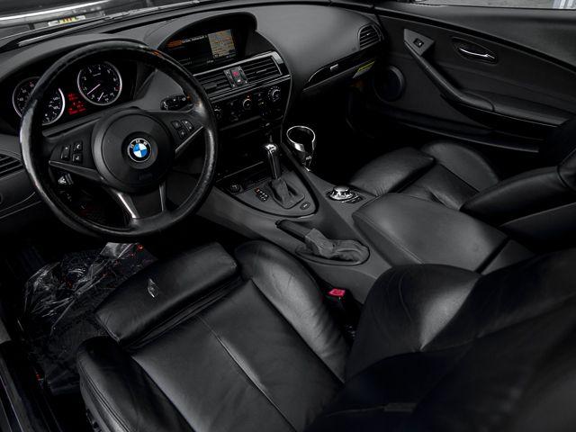2005 BMW 645Ci Burbank, CA 17